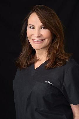 Dr. Mary Szatkowski-Pritikin