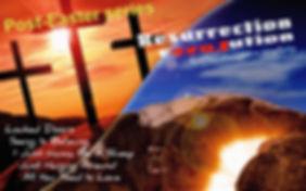 Resurrection Revolution (2019)-Advert2.j