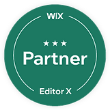 wix website design partner