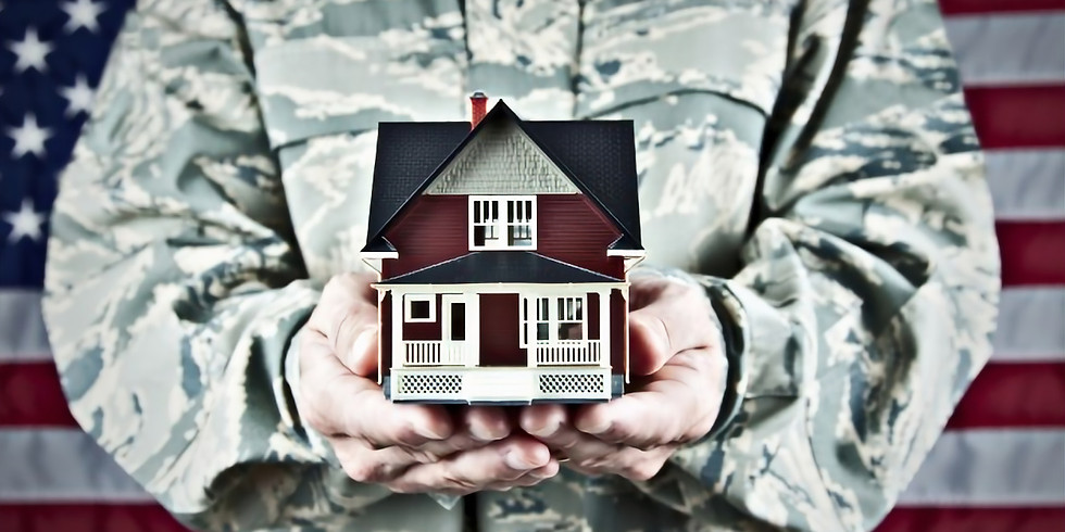Military Relocation Professional (MRP) Certification Course