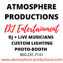 Atmosphere Productions LLC