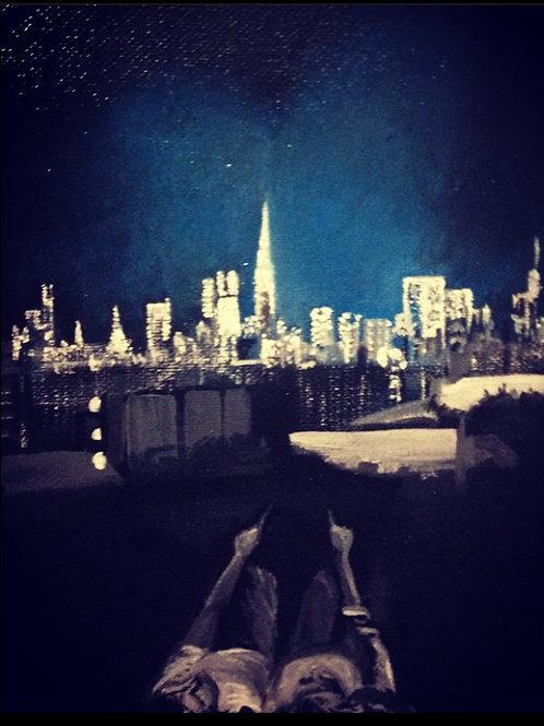 NYC Love Affair