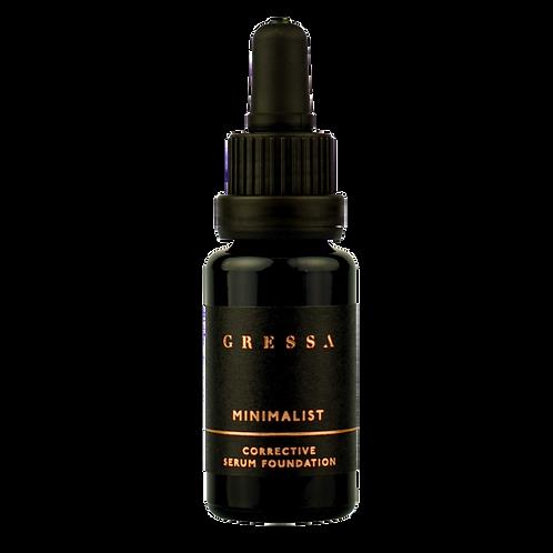 Gressa | Minimalist Corrective Serum Foundation