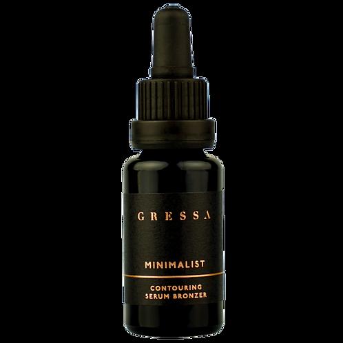 Gressa | Minimalist Contouring Serum Bronzer