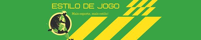 TV Estilo de Jogo www.estilodejogo.com.p