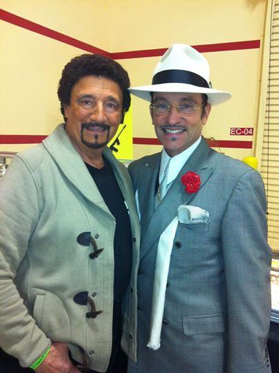 Dondino and Duke of Fremont