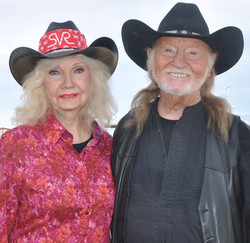 Cindy and Willie/Roy Hammock