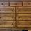 Thumbnail: American Concealed Hidden Gun Hi-Boy Dresser