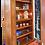 Thumbnail: American Concealed Hidden Gun Bookcase