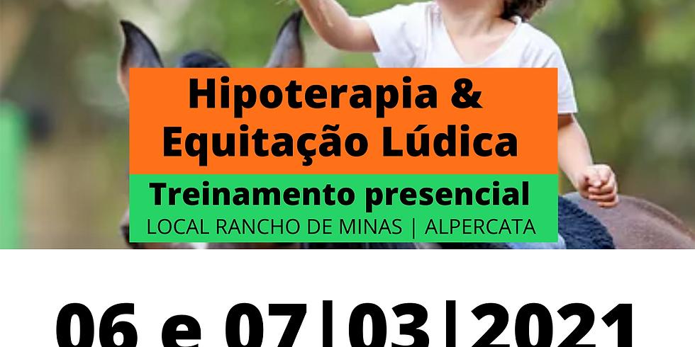Hipoterapia & Equitação Lúdica 2021