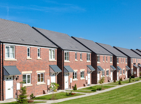 Barclays and UK government plan £1bn housing fund