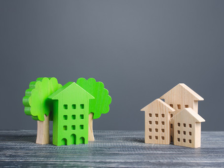 Future Homes Standard sets new targets for low carbon homes