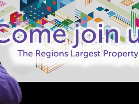 Join us at the South East Property Expo in October