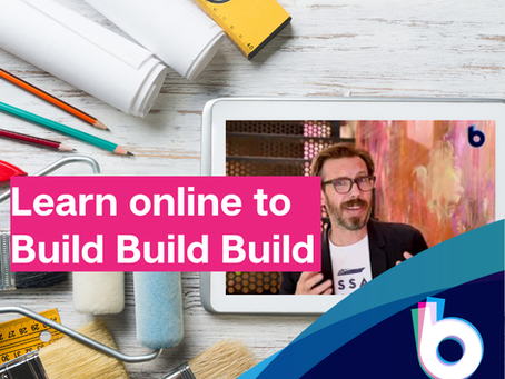 Build-Zone partners with Build Build Build
