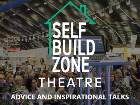 Self Build Live Dublin is this weekend!