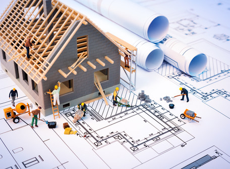 Factoring in ALL costs of a self-build