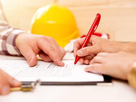 Navigating your way around the Building Regulations