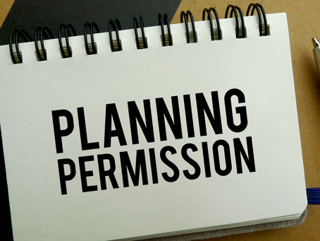 Government urged to extend planning permissions