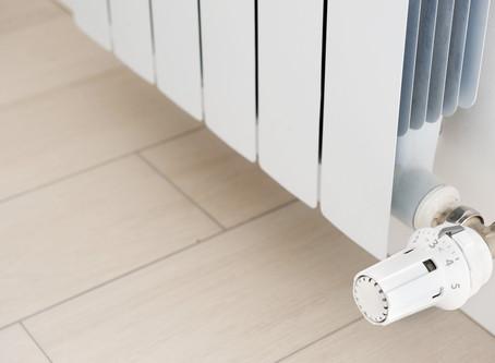 Radiators or Underfloor Heating?