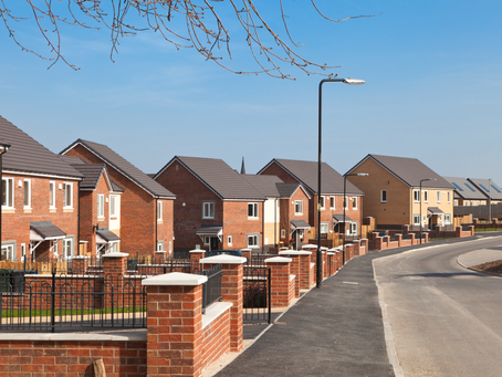 What's the best insurance for small housing developers?