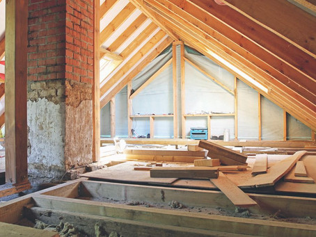 How do we insure our self-build during the construction phase?