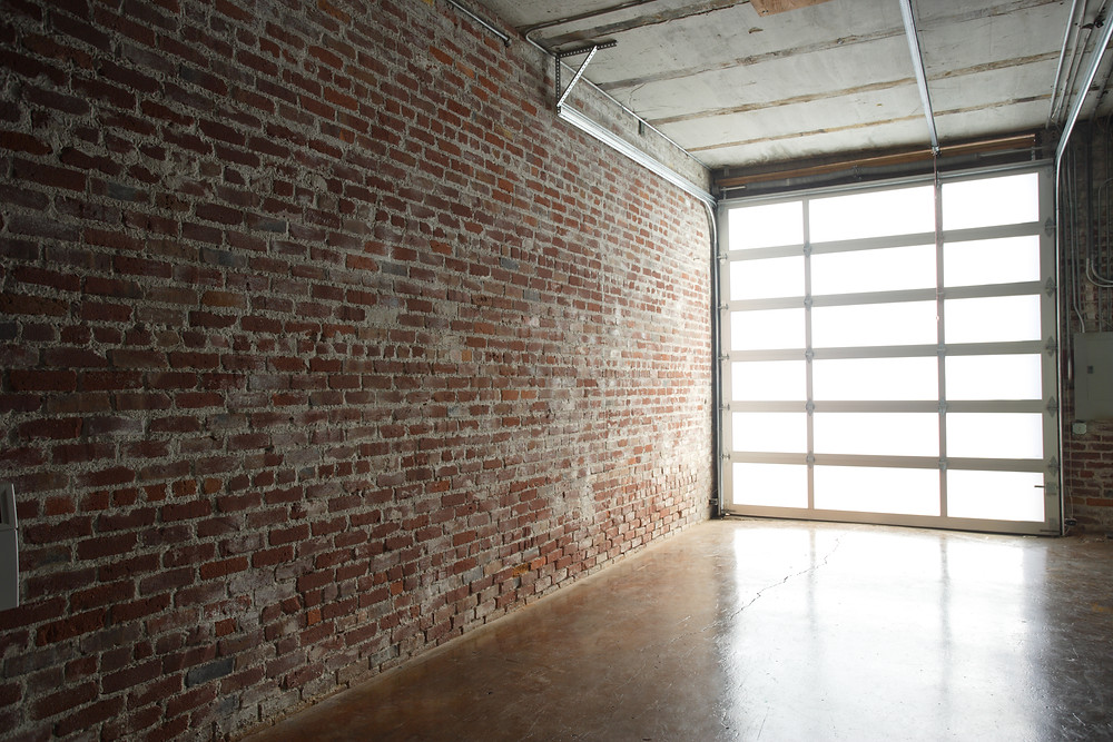 Garage conversion insurance