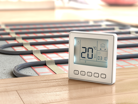 Solving Underfloor Heating Problems