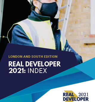 Build-Zone supports Real Developer Index 2021