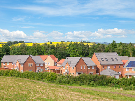 Housebuilder's boost as Homes England prepares to launch new dynamic purchasing system