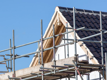 Choosing the best Site Insurance for Self-Build projects