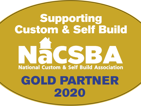 NaCSBA Gold Partners for 2020