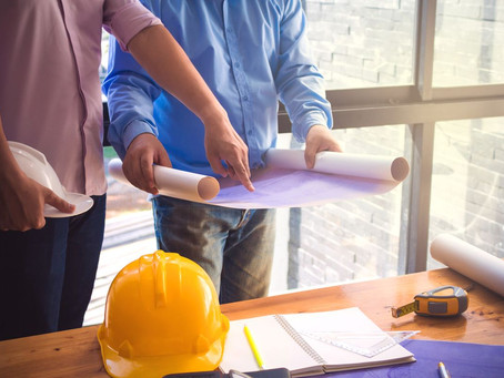 Why opt for a professional project manager for your self build?