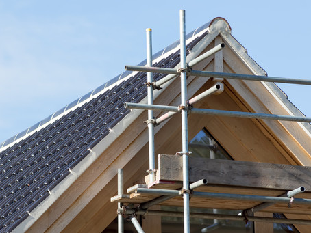 NaCSBA calls for Greater Support for Self Builders