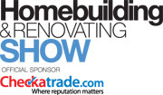 Self-Build Zone are exhibiting at #HBRShow18 in London