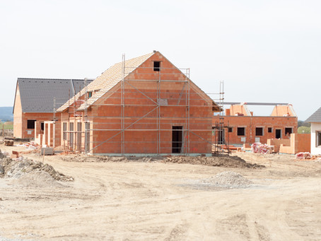 Self-build warranties and insurance to protect your site