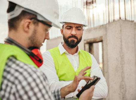Builders workloads increase due to uptake in home renovations