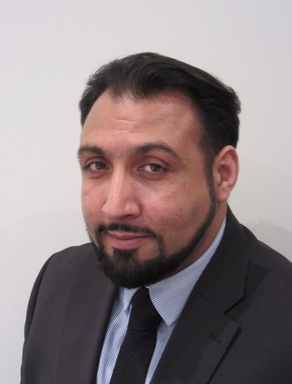 Zaf Choudry