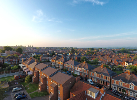 New Working Group calls on Government to unlock 130,000 new homes.