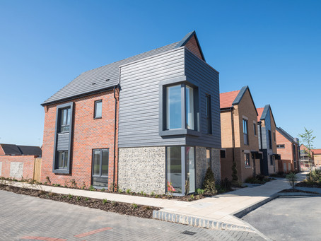 Will Government housebuilding targets be met?