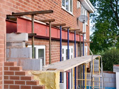 Top 10 Renovation & Self-Build Insurance Questions