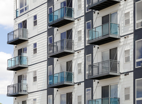 Could Modular Housing provide millions of good new homes?