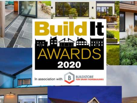 Self-Build Zone Sponsored Build It Awards