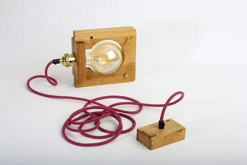 Industrial Lamp S