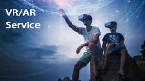 VR AR Service in Macau