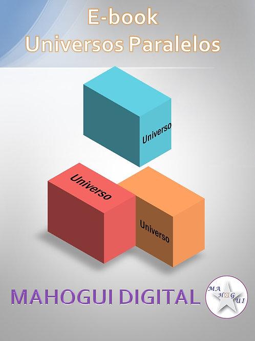 E-book Realidades Paralelas