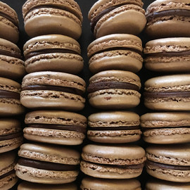 Double Chocolate Ganache
