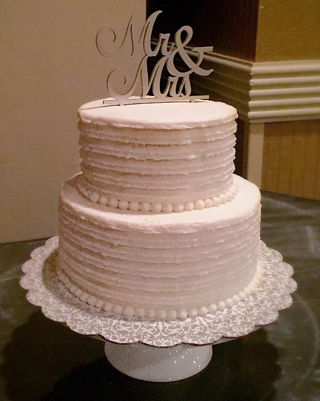 Wedding Cake & Cupcake mix