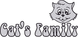 Edition Cat's Family