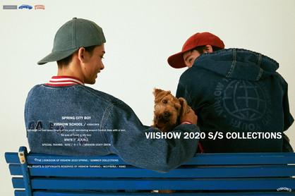 Viishow 20 Spring Summer