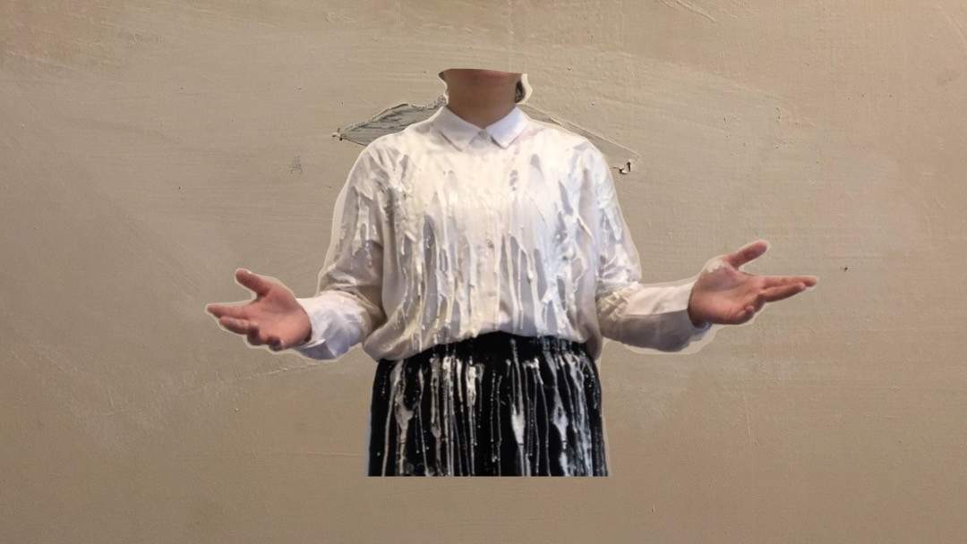White Shirt Experiments